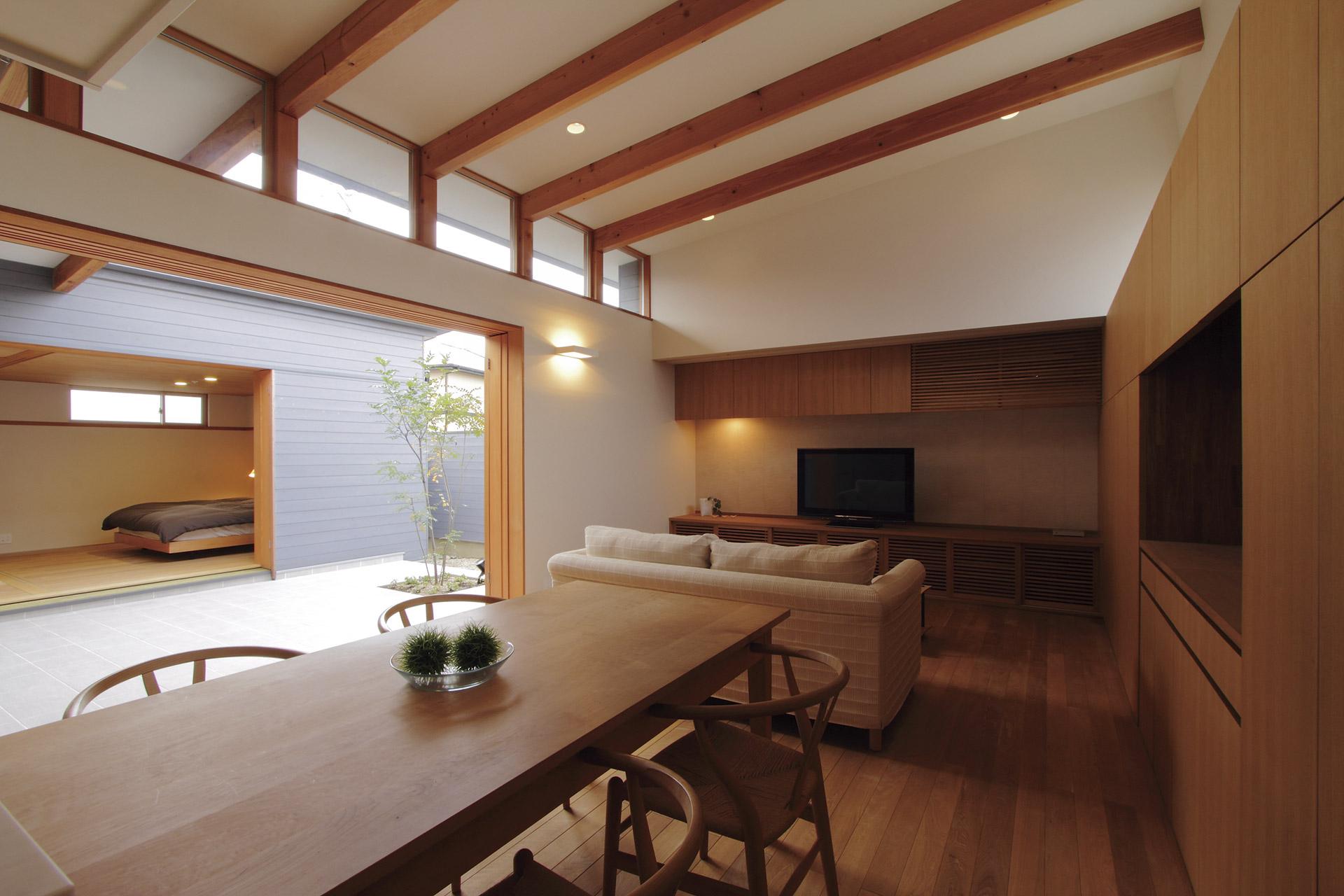 住宅建築事業
