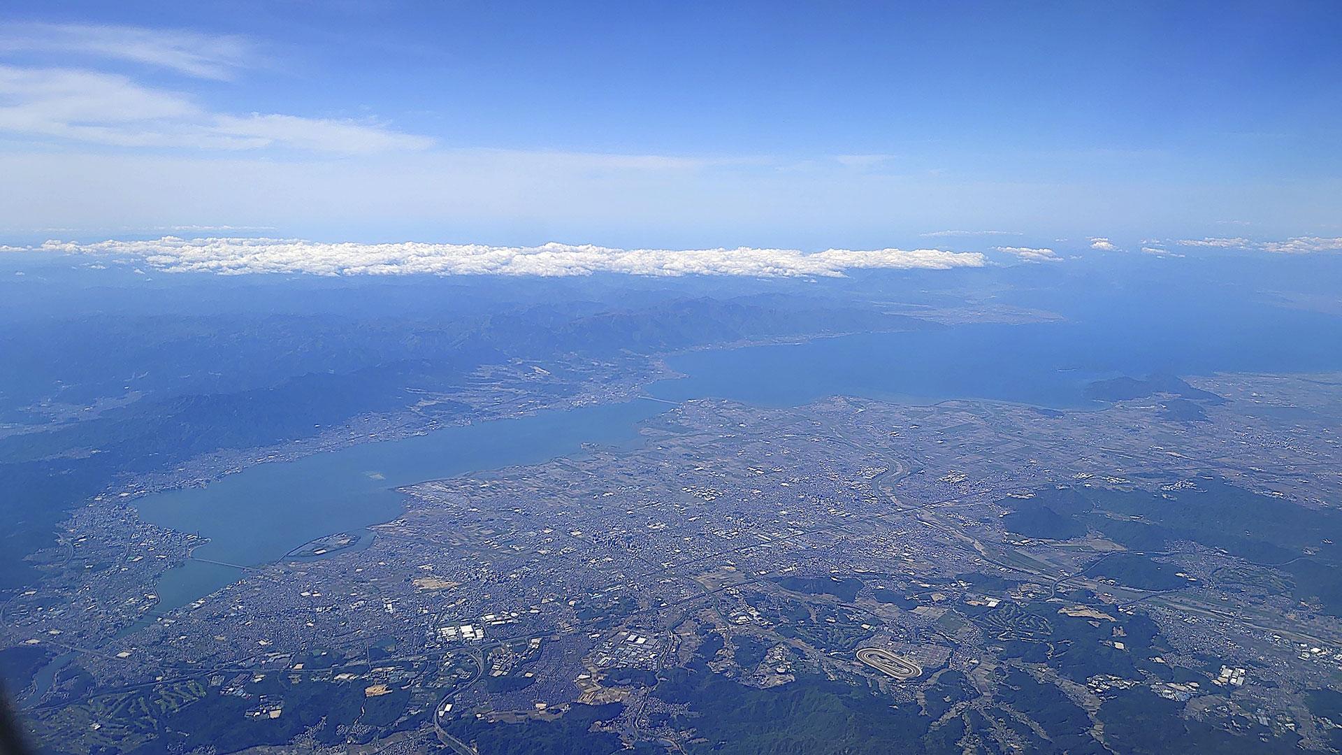 淡海エコフォスター
