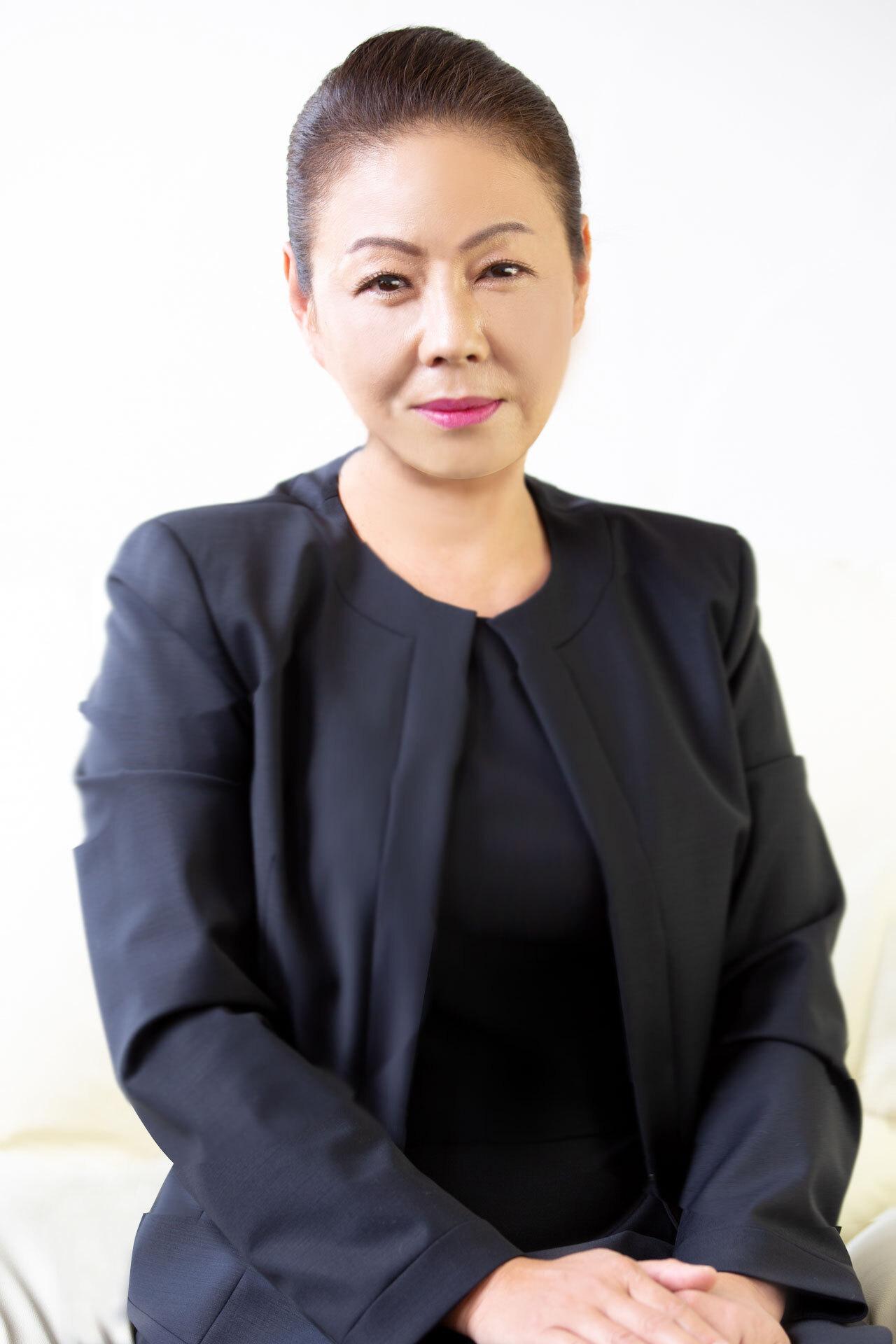 代表取締役 嶋田礼子